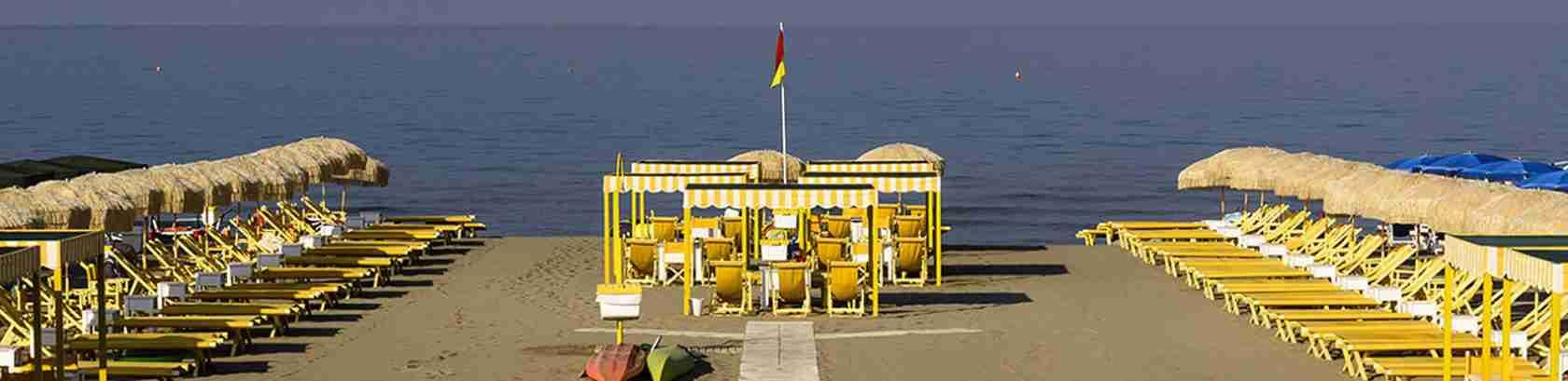 Le escort Pisa adorano raggiungere, nel periodo estivo, le spiagge della Versilia per trascorrere una giornata al mare. Magica Escort