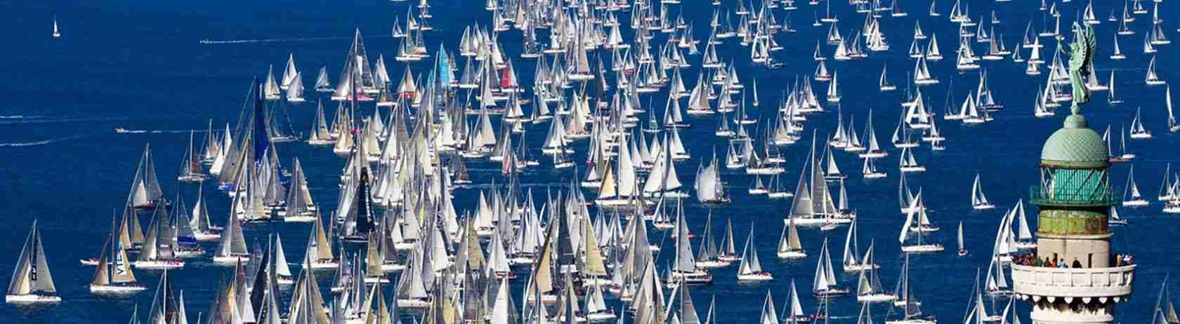 Le escort di Trieste sono le protagoniste degli eventi mondani che si svolgono a Trieste durante la Barcolana.