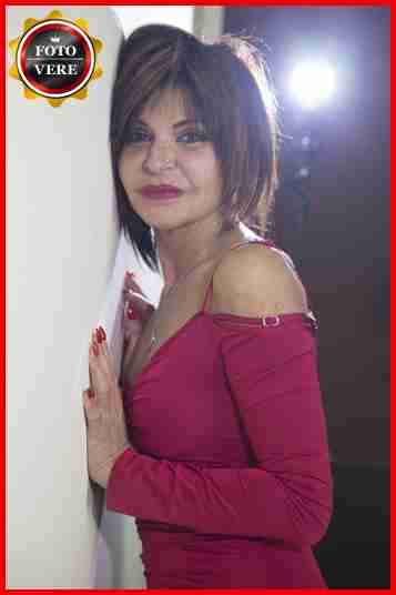 Perla escort Padova ha scelto un primo piano dolcissimo per la foto di anteprima.