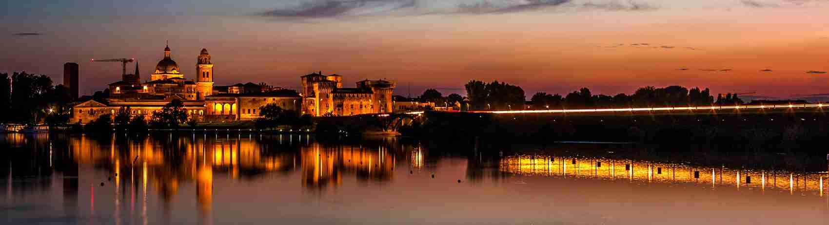 Le escort Mantova hanno scelto la città dei Gonzaga per rilassarsi e per vivere degli incontri romantici a Mantova.