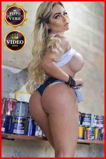 Yasmin escort Brasil è eccitante in questa foto di anteprima. Magica Escort