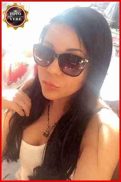Anais escort girl venezuelana in un bellissimo primo piabo. Magica Escort